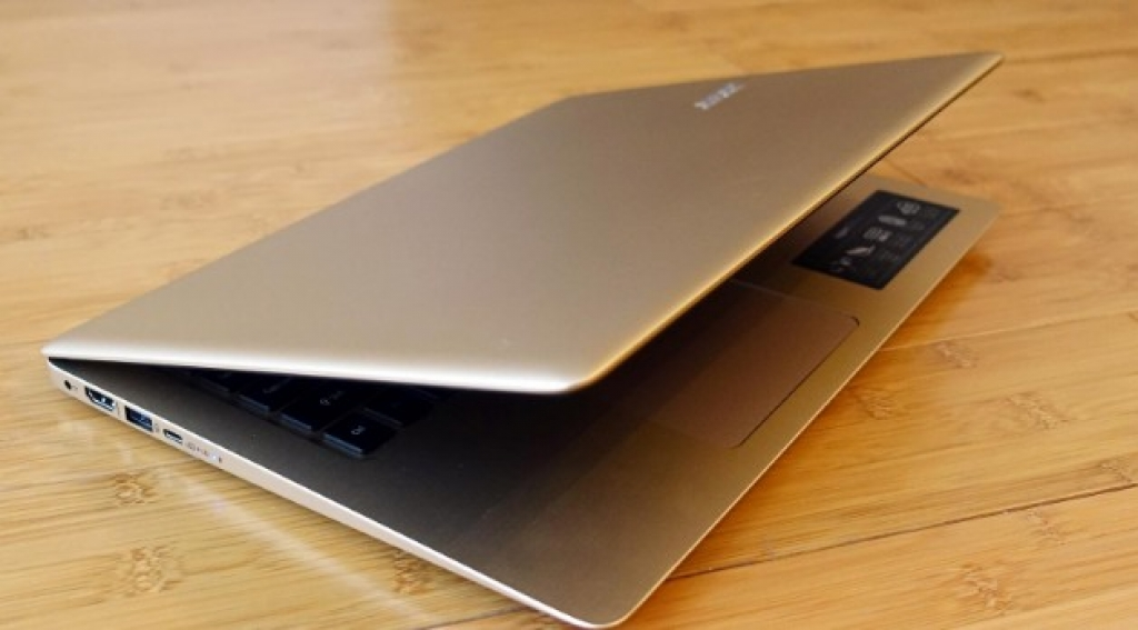 Acer Swift 3 Review