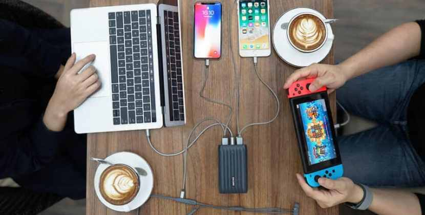 5 Best Power Bank Under 1000 Rs