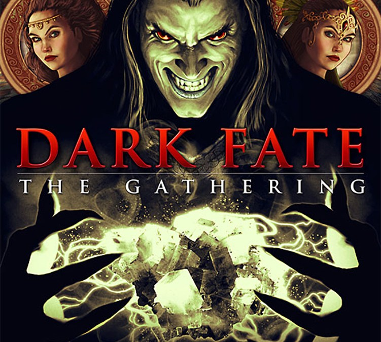 GTN Interviews the Creators of Dark Fate: The Gathering