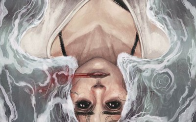 HARD-HITTING HORROR SERIES GLITTERBOMB ARRIVES IN PAPERBACK THIS MARCH