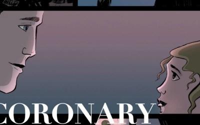 Ryan Burke Launches Kickstarter for Coronary: Episode One