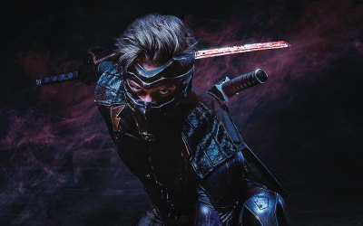 WATCH: Roku Ignites All-New Teaser for NINJAK VS. THE VALIANT UNIVERSE Trailer