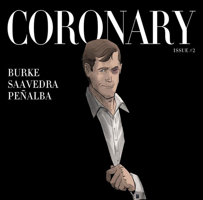 Coronary: Episode Two