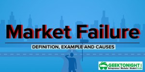 Market Failure | Definition, Examples, Causes