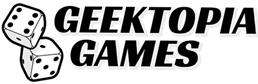 Geektopia Games