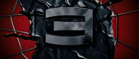 Spiderman 3 Logo