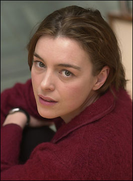 olivia williams is in Dollhouse