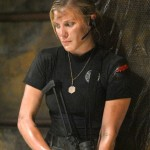Katee Sackhoff to join Jack in season 8 of 24