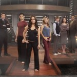 Dollhouse Season 2 UK Air Date