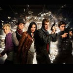 Primeval is back!
