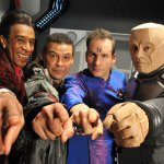 Red Dwarf files again!... again!