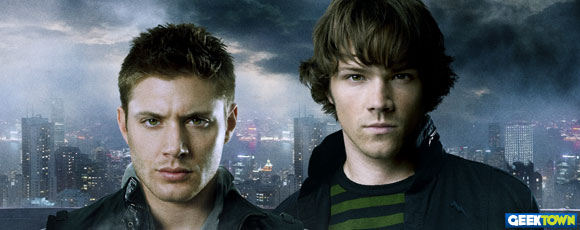 Supernatural Season 5 UK Air Date