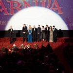 Voyage of the Dawn Treader Premiere