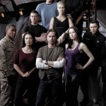 Stargate Universe Cancelled!