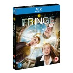 Fringe Season 3 on Blu-ray
