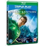 Green Lantern Movie - 17 October 2011