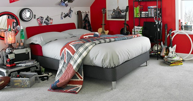 Best of British Bedrooms Competition!