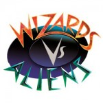 Competition: Win Wizards Vs Aliens on DVD!