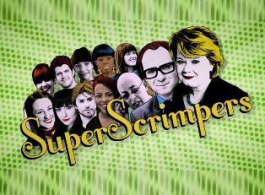 Channel 4's SuperScrimpers