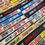 Win 1 of 5 set of ALL 6 Dexter novels!
