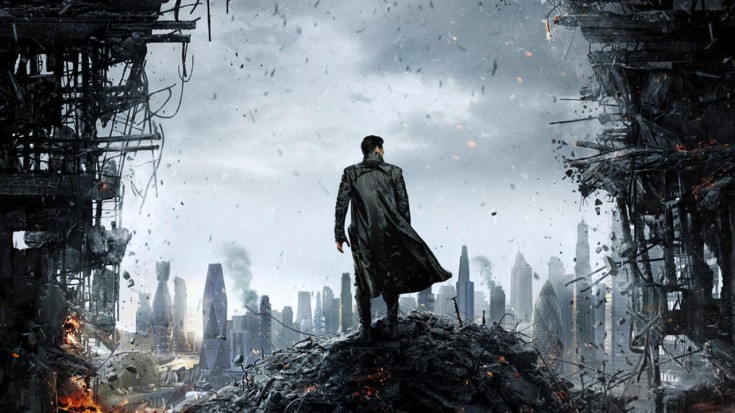 Spoiler Free Review: Star Trek Into Darkness