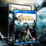 Rise of the Shadow Warrior on DVD and Blu-ray
