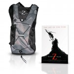 Win World War Z Goodies