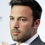 Ben Affleck is Batman