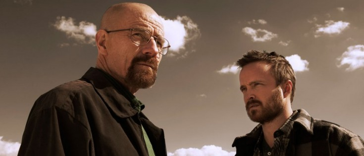 A Farewell to Breaking Bad