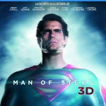Man Of Steel on DVD & Blu-ray