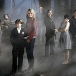 Once Upon a Time Dumped by Channel 5