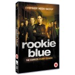 Rookie Blue Season 4