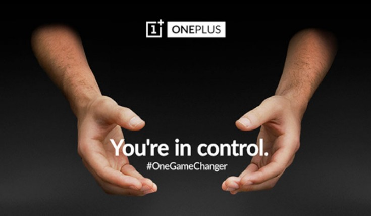 OnePlus Teases New Gaming Accessory