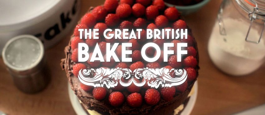 The BBC loses rights The Great British Bake Off!