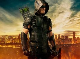 'Arrow' Land New Showrunner For Season 7