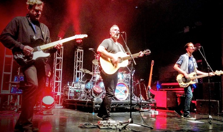 Barenaked Ladies - The Institute, Birmingham 8th Oct 2015