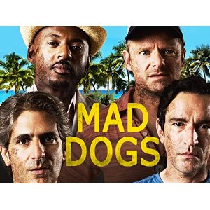Mad Dogs US