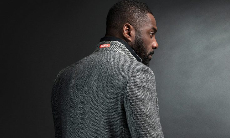 Idris - Superdry