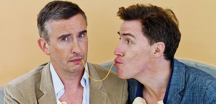 Steve Coogan and Rob Brydon's The Trip