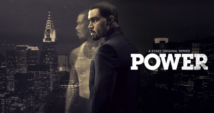 50 Cent's Hit Show Power Coming To UK Netflix