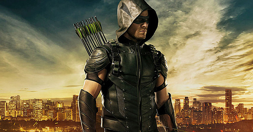 'Arrow' To End With Final 10 Episode Season 8 In The Autumn