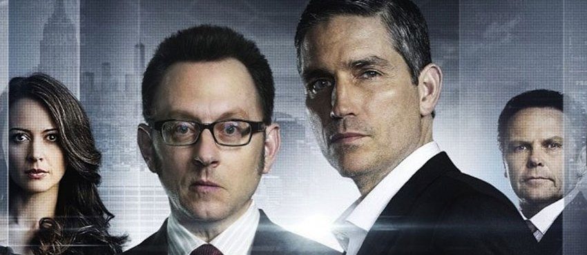 Person of interest premiere date