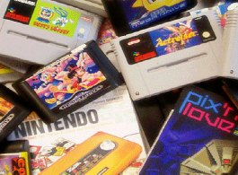 A Look at the Rise of Retro-gaming