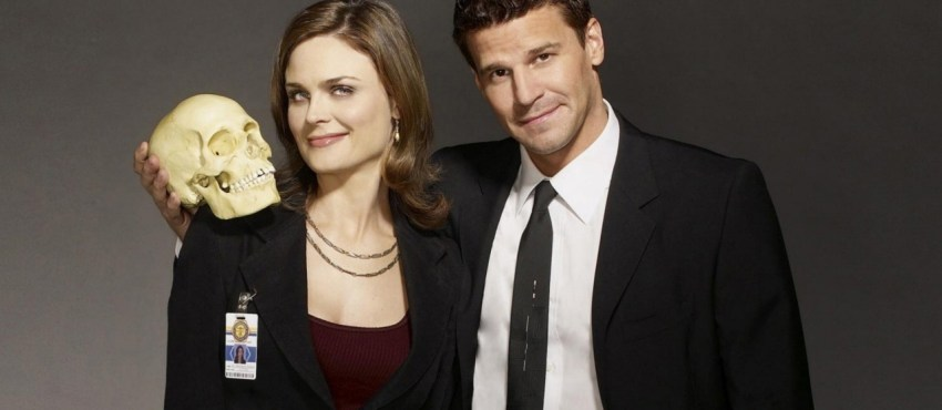 Bones Final Season Gets A January UK Premiere Date On Sky Living