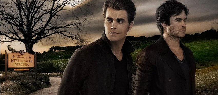 The Vampire Diaries Returns To ITV2 In November