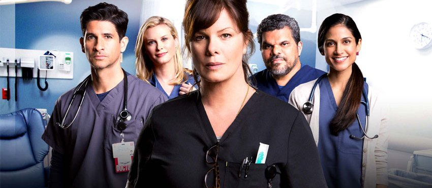 'Code Black' Renewed For Season 3