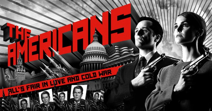 The Americans To End In 2018