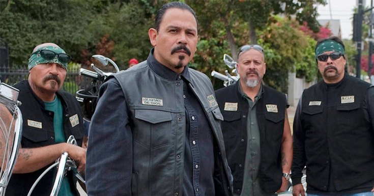 Sons of Anarchy Spin Off 'Mayans MC' Gets A Script Order