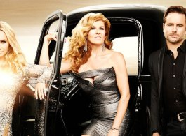 Nashville Renewed For 16 Episode Season 6