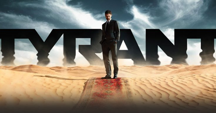 Tyrant Cancelled After 3 Seasons